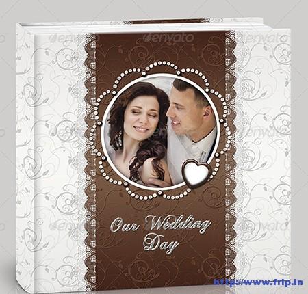 30 best wedding photo album print templates | frip.in