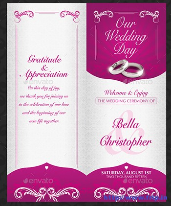 Online Editable Hindu Wedding Invitation Cards Free Download ...